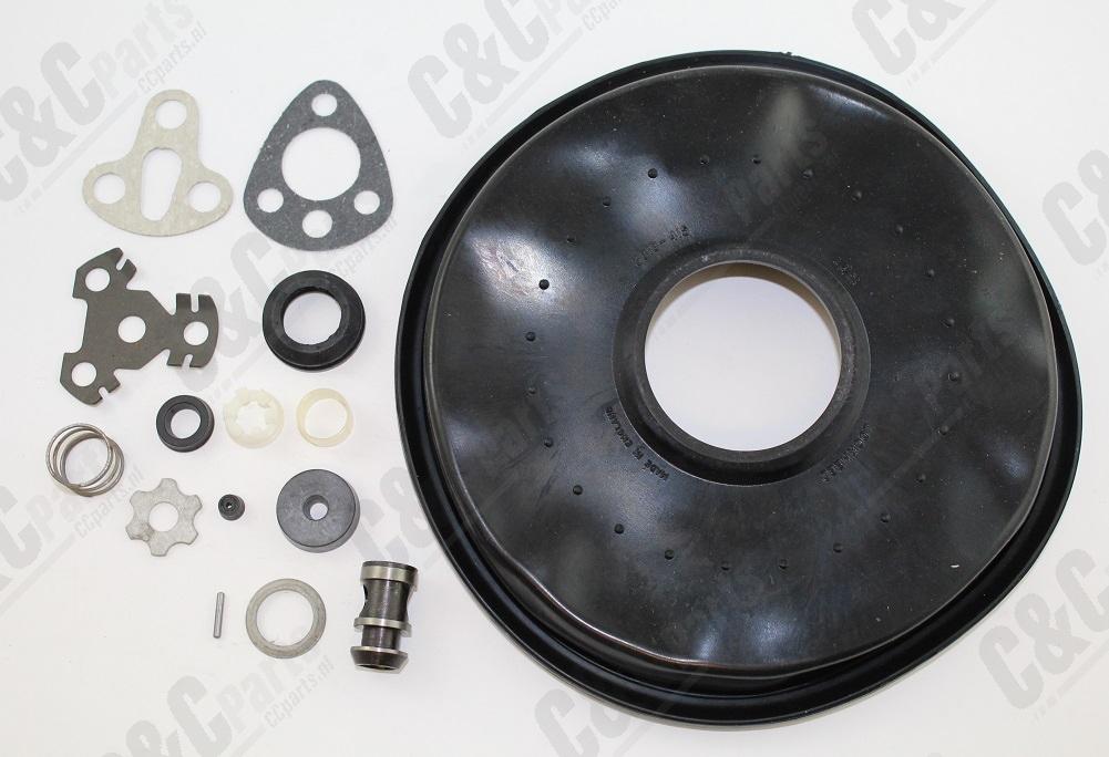 Repair kit Servo